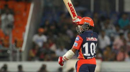 IPL 2018, Indian Premier League, SRH vs DD, Delhi Daredevils Sunrisers Hyderabad, sports news, IPL news, cricket, Indian Express