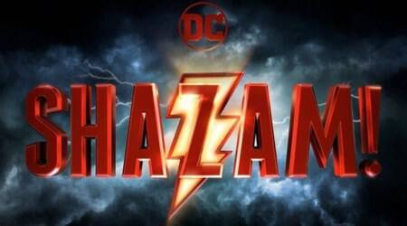 DC movie Shazam officially wraps filming
