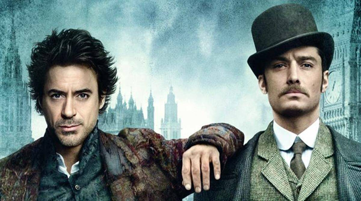 Sherlock Holmes 3 to hit theatres Christmas 2020 | The Indian Express