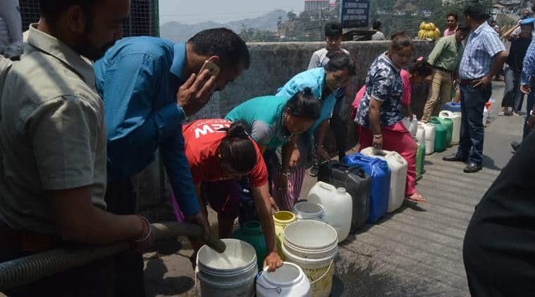 Parts of Navi Mumbai go dry as BMC begins 20% water cut