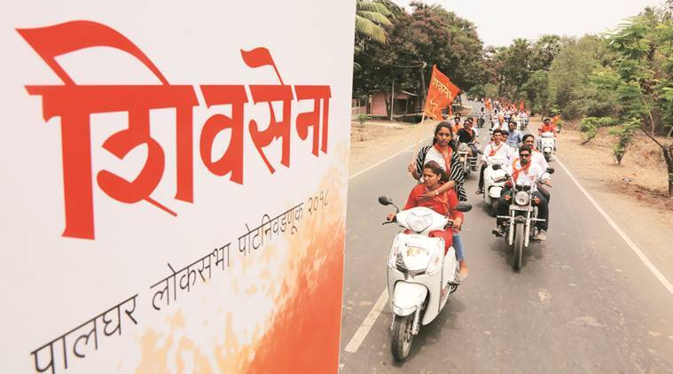 Those who ask about pre-poll promises are dubbed 'anti-nationals': Shiv Sena