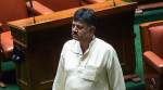 Strong opponent of JD(S) but had to swallow bitterness: Congress' point person DK Shivakumar for alliance