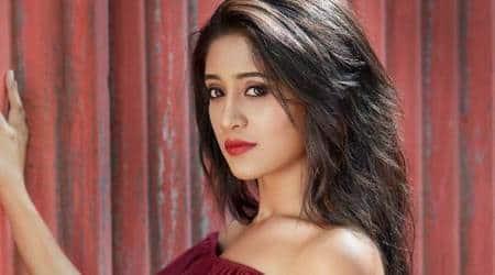 Shivangi Joshi birthday