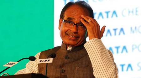 Digvijaya an anti-national, glorifies terrorists, says Shivraj Singh Chouhan