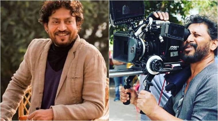 shoojit sircar to work with irrfan khan in Udham Singh biopic