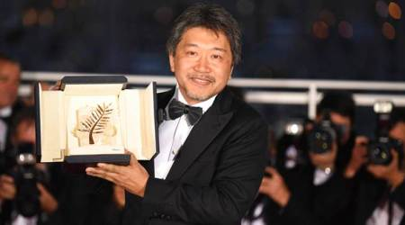 Cannes 2018: Japanese film Shoplifters wins Palme d'Or