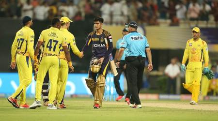 IPL 2018, KKR vs CSK: Shubman Gill proved he is a special talent, says PiyushChawla