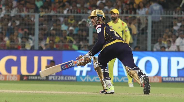 Spinners and 'Jr. Kohli' Gill help KKR put it easily across CSK