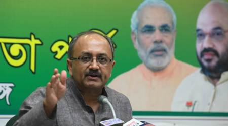 up government, up health minister, siddharth nath singh, health minister siddharth nath singh, up siddharth nath singh, india news, Indian Express