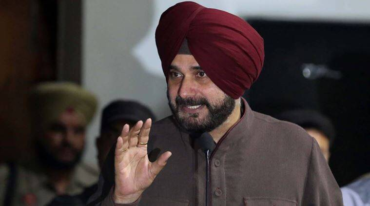 Navjot Singh Sidhu cancels Ludhiana Municipal Corporations's ad contract