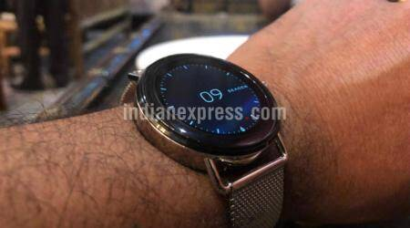 Skagen Falster review: Smart without beingloud