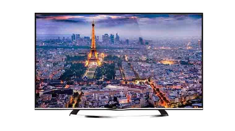 Micromax 42-inch Ultra HD 4K LED Smart TV