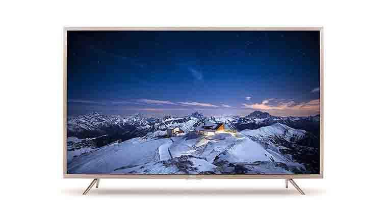 TCL 49-inch P2 L49P2US 4K UHD LED Smart TV