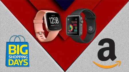 Flipkart big shopping days and Amazon summer sale 2018: Best offers on smartwatches under Rs20,000