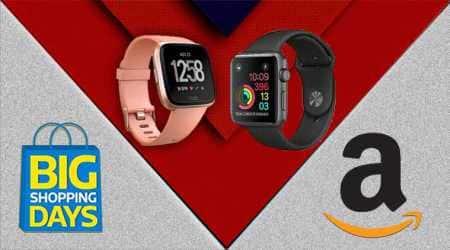 Smartwatch summer sale 2018