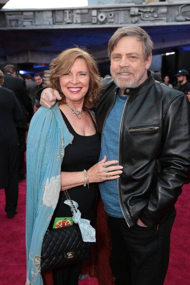 mark hamill in solo a star wars story