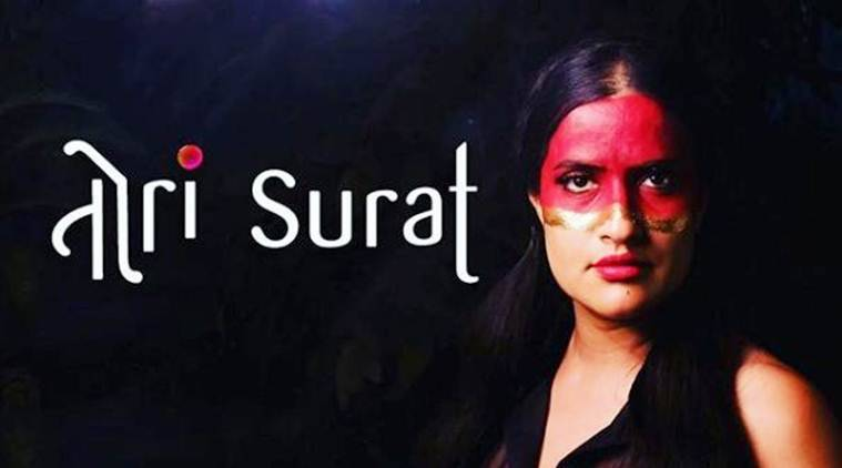 Sona Mohapatra alleges threat by Sufi Foundation