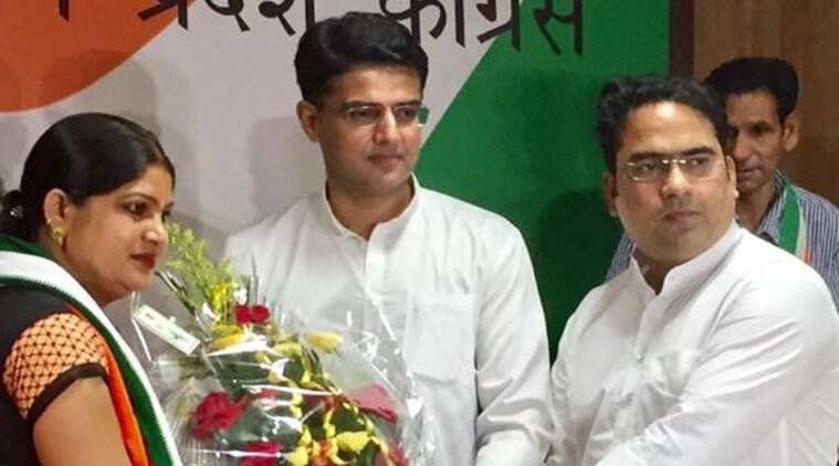 National Unionist Zamindara Party MLA joins Congress