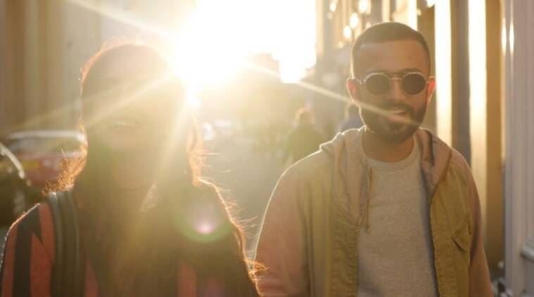 Sonam Kapoor's husband Anand Ahuja explains their wedding hashtag 'everyday phenomenal' in an adorable post