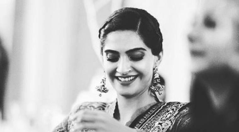 sonam kapoor sonam kapoor wedding photos