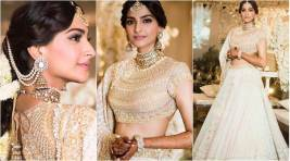 Sonam Kapoor's Mehendi: The Bollywood Guests Who Attended TheCeremony