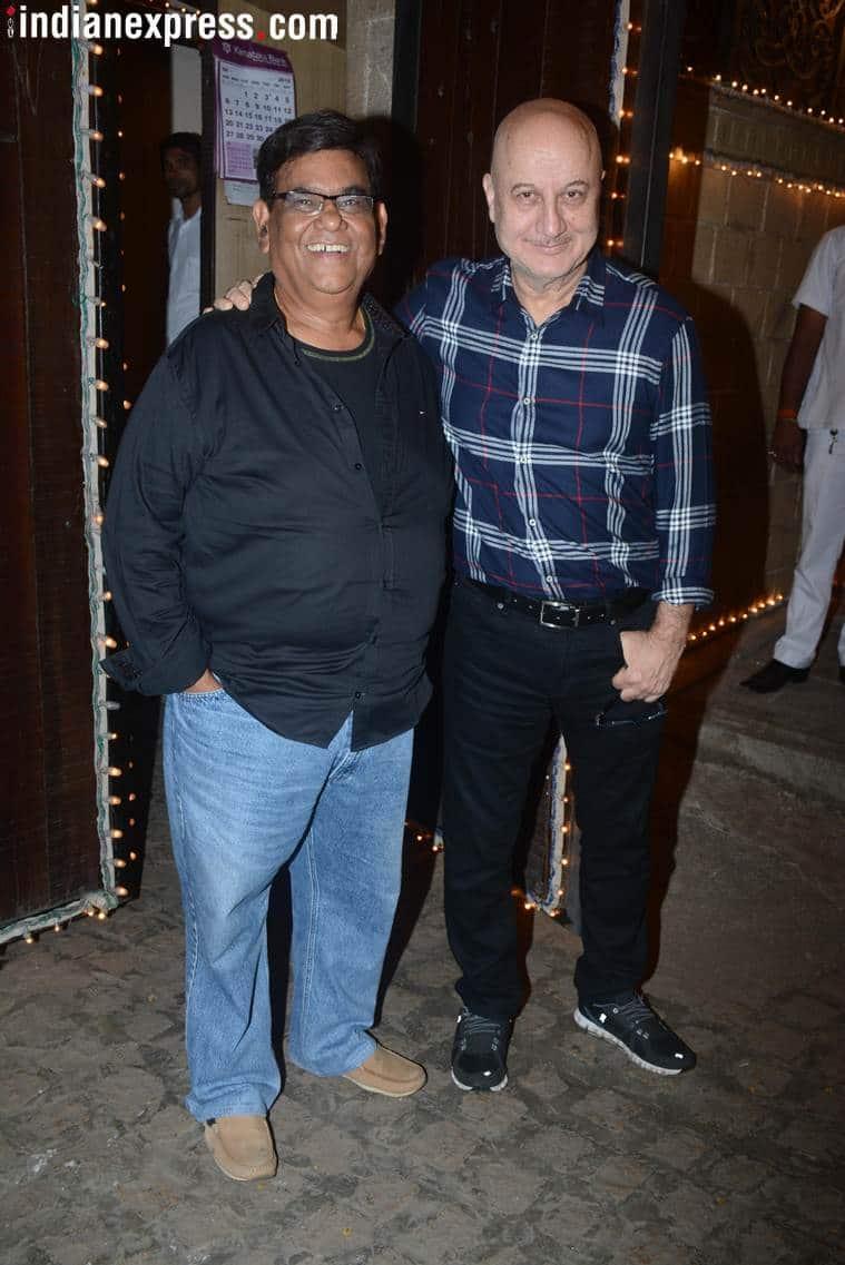 Sonam Kapoor's wedding: Arjun Kapoor, Varun Dhawan busy ...