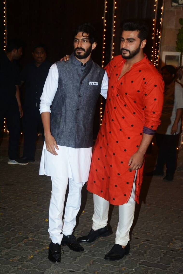 Sonam Kapoor-Anand Ahuja pre-wedding celebration: Here is ...