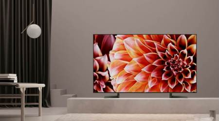 Sony launches Bravia X9000F series of 4K HDR Smart TVs inIndia