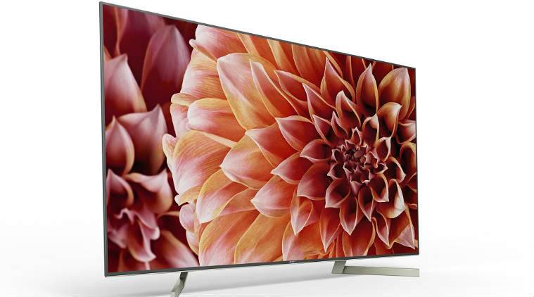 Sony launches Bravia KD-85X9000F and KD-65X9000F TVs in India: Price,specifications