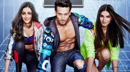 Student of the Year 2: Second schedule of Tiger Shroff, Ananya Pandey and Tara Sutaria starrer begins