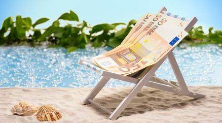 From cash to prepaid cards: Know your options to carry cash abroad