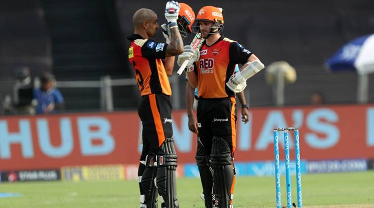 IPL: Unchanged RCB put to bat by Sunrisers