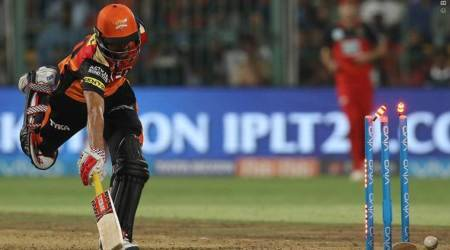 IPL 2018, KKR vs SRH Qualifier 2: Cloud of self-doubt looms over Sunrisers Hyderabad