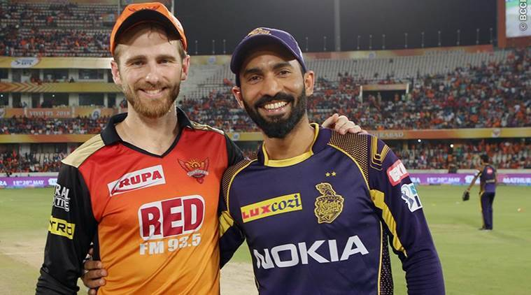 IPL 2018, Qualifier 2, SRH vs KKR
