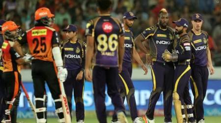 Kolkata Knight Riders, Sunrisers Hyderabad look to register final berth