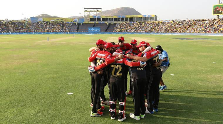 Hyderabad challenges the challengers in the match no. 39