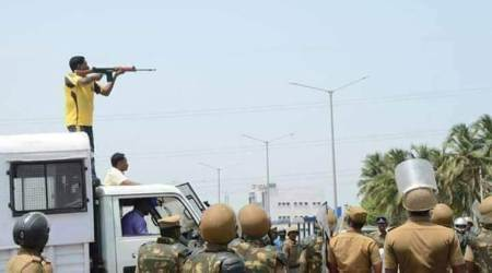 MK Stalin, Kamal Haasan question who ordered police firing at Sterlite protesters