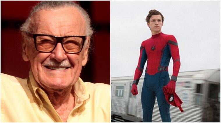 Stan Lee: Tom Holland is a great Spider-Man