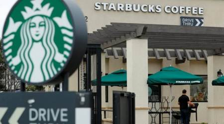 Starbucks closes stores for anti-bias training, asks workers to talk aboutrace