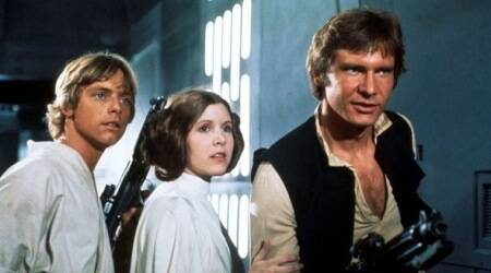 Why is May 4 known as Star Wars day?