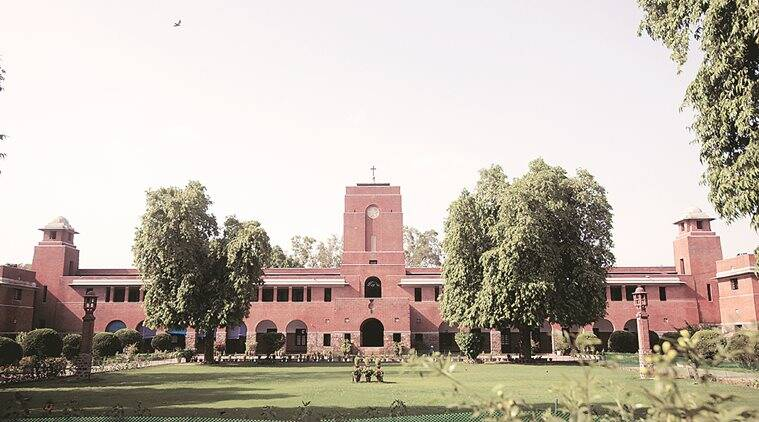St Stephen's admission to begin on May 21