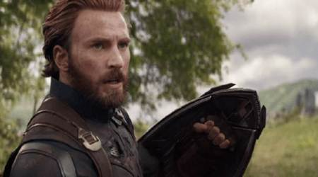 Does Chris Evans' tweet suggest Captain America's death in Avengers 4?