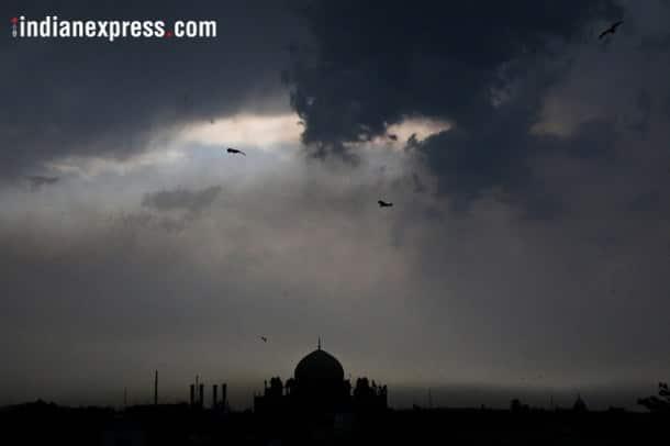 (Express photo by Abhinav Saha)