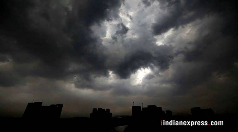 At least 38 killed in thunderstorms in Uttar Pradesh, Bihar and Jharkhand