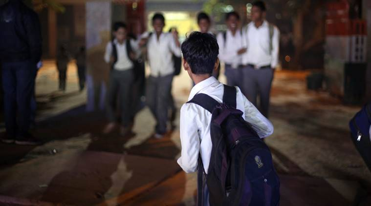Pune: EWS families accuse DPS of discrimination, school says it only took step to help students