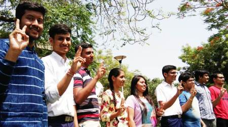 GSEB 12th result 2018: At 73%, Gujarat records lowest Class XII Science success in 5 years