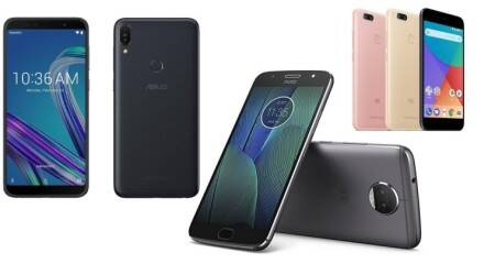 Best smartphones under Rs 15,000 (May 2018)