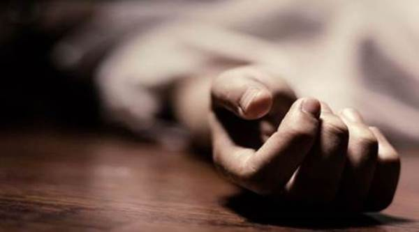 Law graduate 'jumps to death' in college