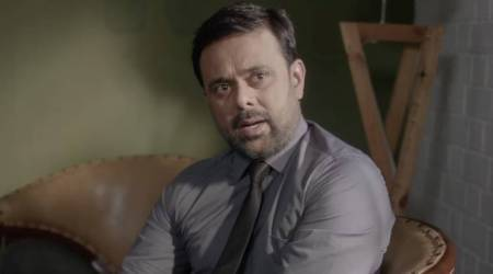 Bucket List actor Sumeet Raghavan: No Salman Khan or Shah Rukh Khan in Marathi cinema, content is the king