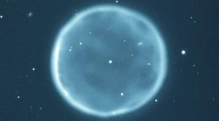 Scientists decode the Sun's death, see a planetary nebula in 10 billion years